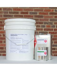 Fuel Resistant REsin YES