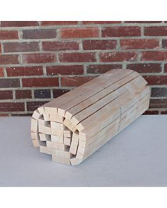 "Baltek Balsa - End Grain, Contourable 24"" x 48"""