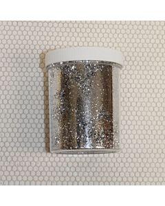 Silver PolyFlake