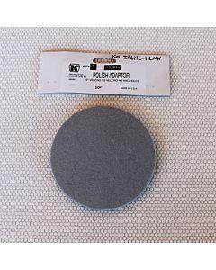 "Interface Pad 6"" DA 1/2"" Cushion HL to HL Discs-NH"