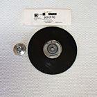 "Grinding Disc Back-up Pad-7"" - Reinforced Polyurethane"