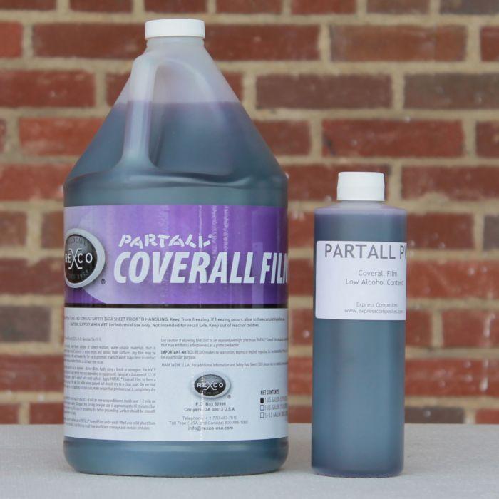 PARTALL® Coverall PVA Release Film