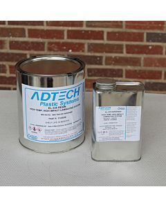 Epoxy Resin - Products