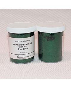 Empire Green PolyFlake