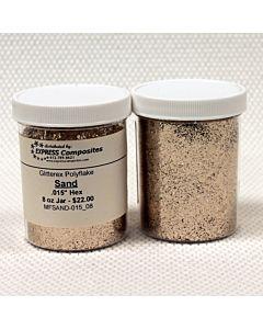 Sand PolyFlake