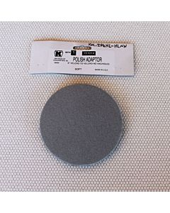 "Interface Pad 6"" DA 1/2"" Cushion HL to HL Discs-NH"